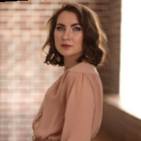 Alena Piksaeva