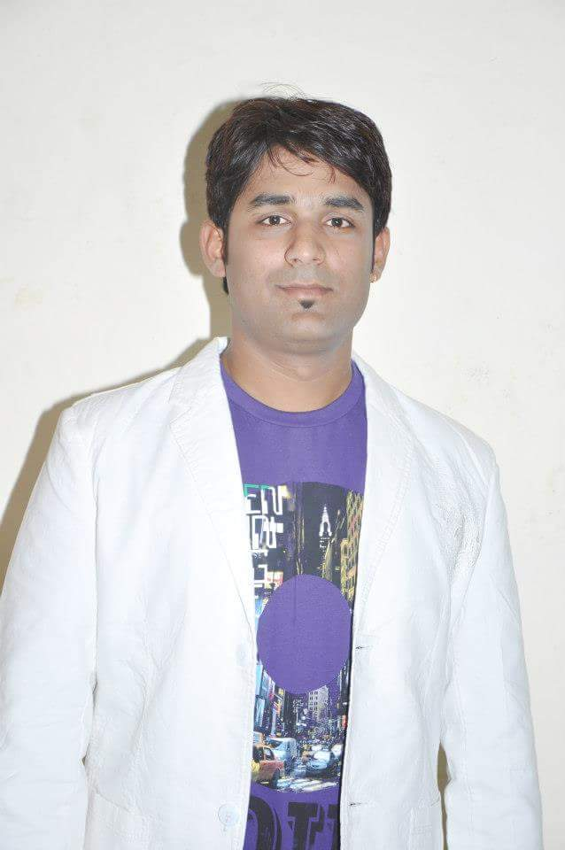 Chirag Rawal