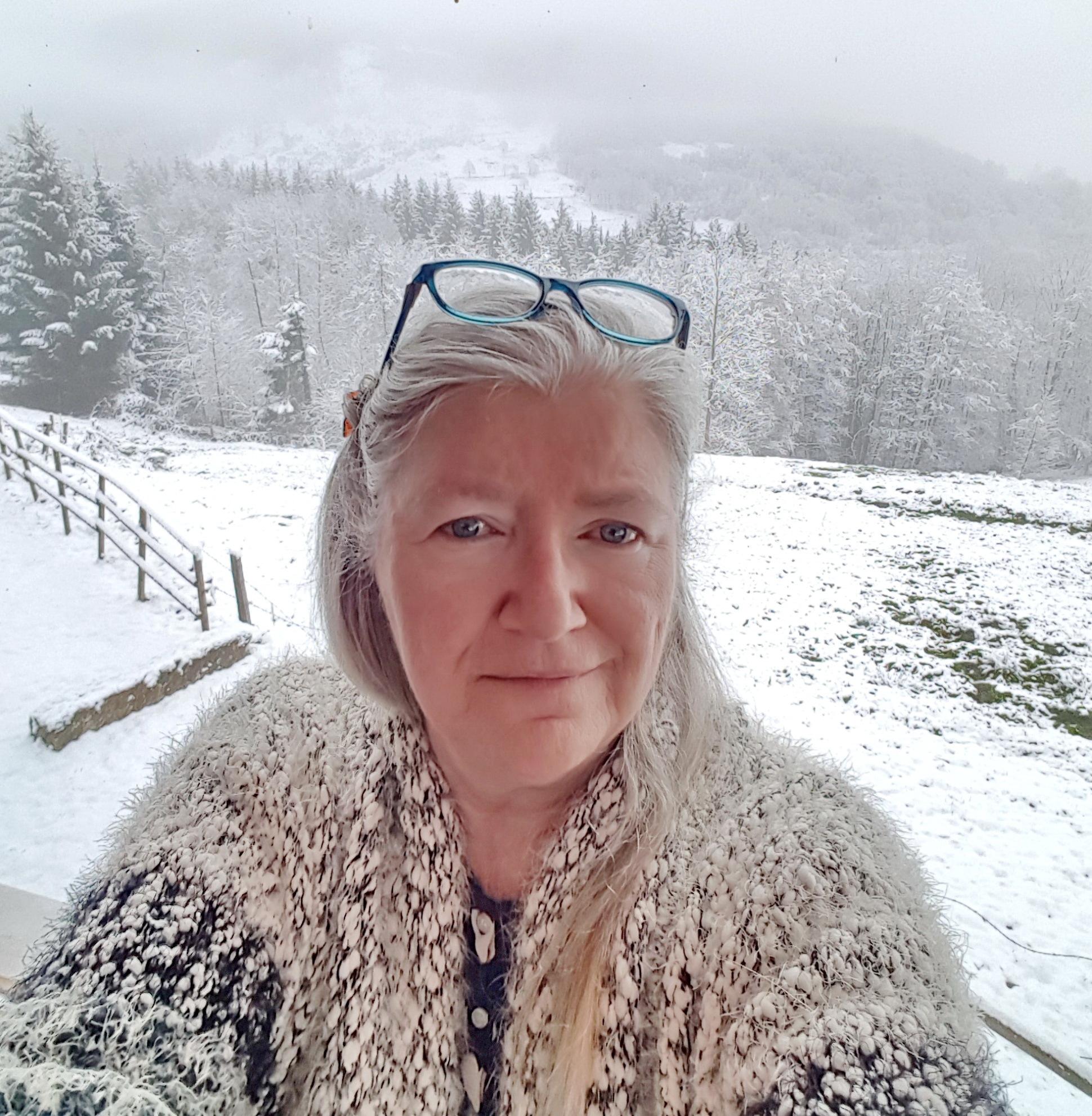 Christiane Waterschoot