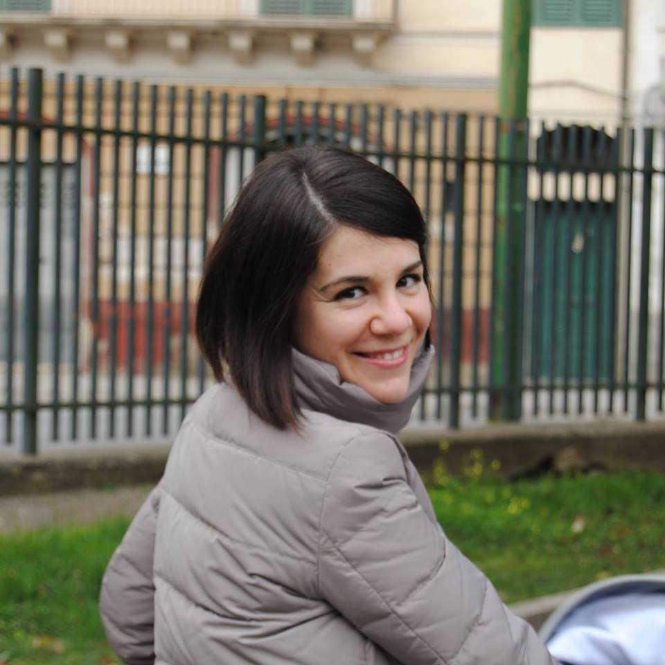 Eleonora Usai