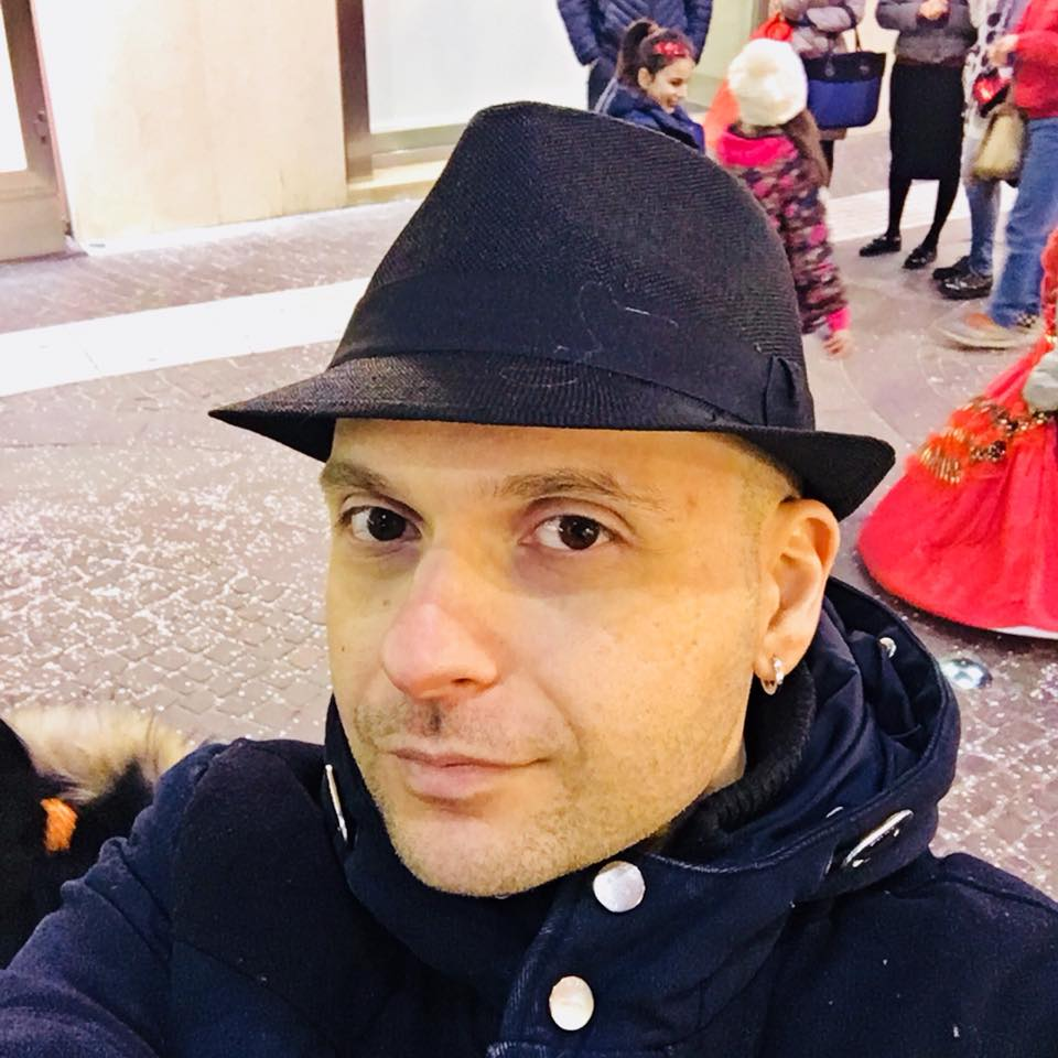 Vincenzo Abate