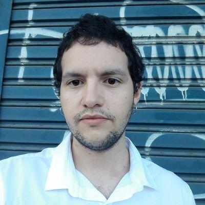 Flávio Augusto Pinto