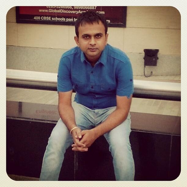 Atit Shah
