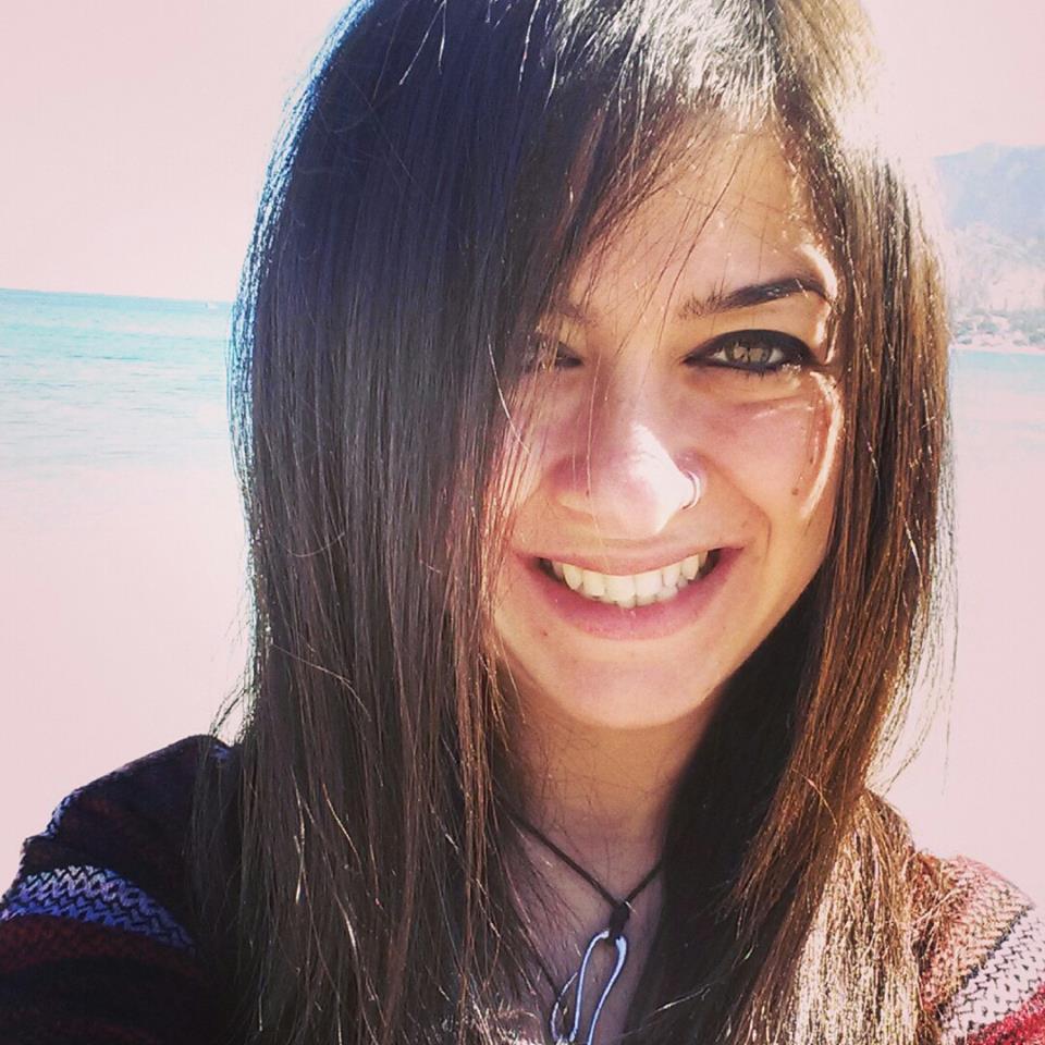 Floriana Giambarresi