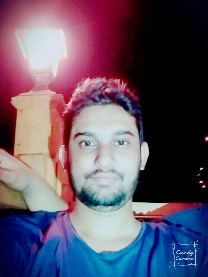 Muhammad Usman Siddiqui