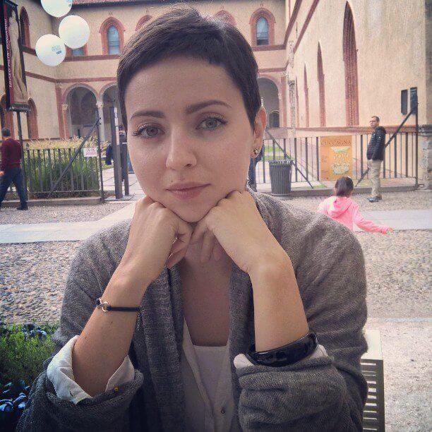 Elena Minchenok