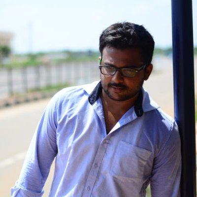 Krishna Rg