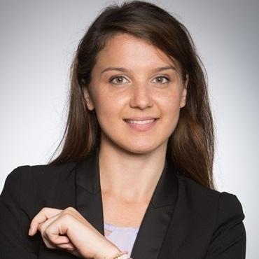 Raluca Marmureanu