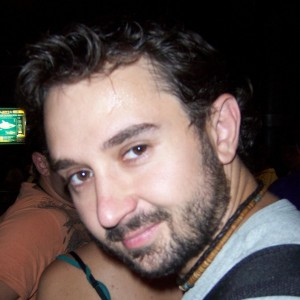 Alberto Velilla