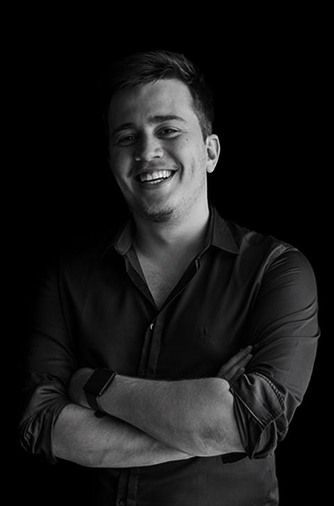 Tiago Magnus