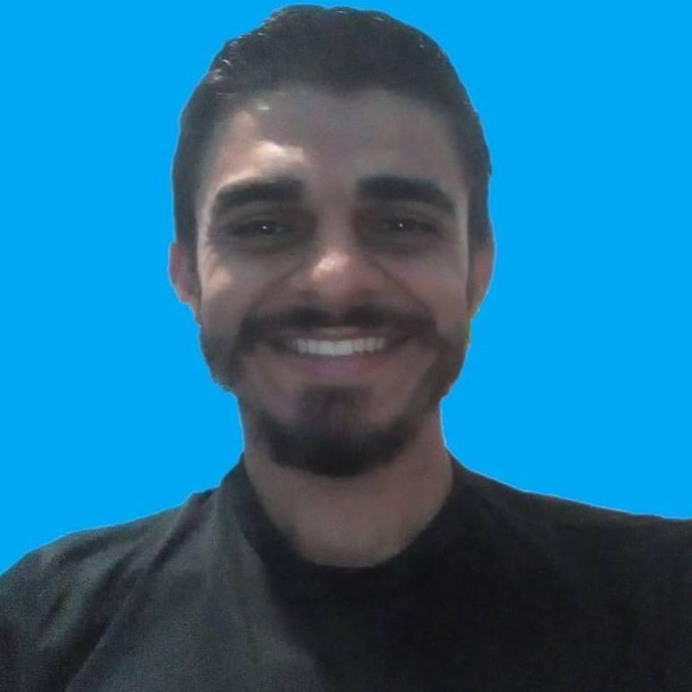 Marco Jean de Oliveira Teixeira
