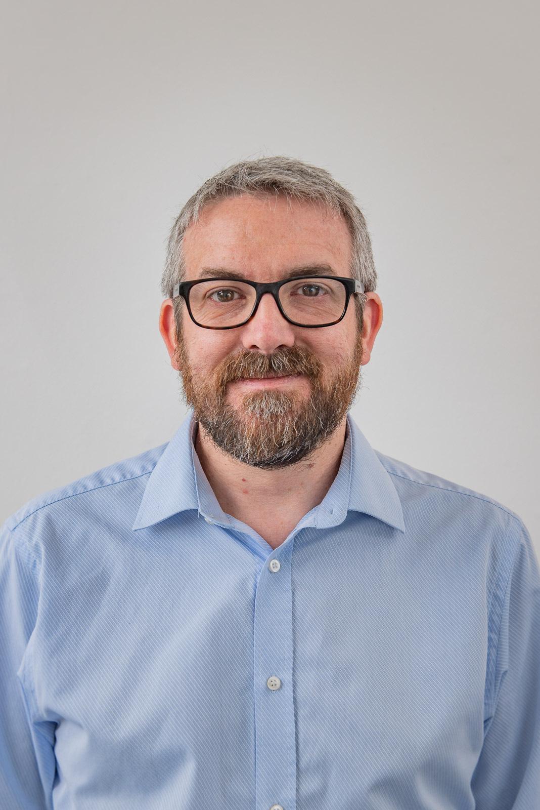 Steve Bailey