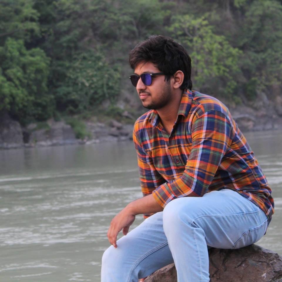 Akshay Raghav