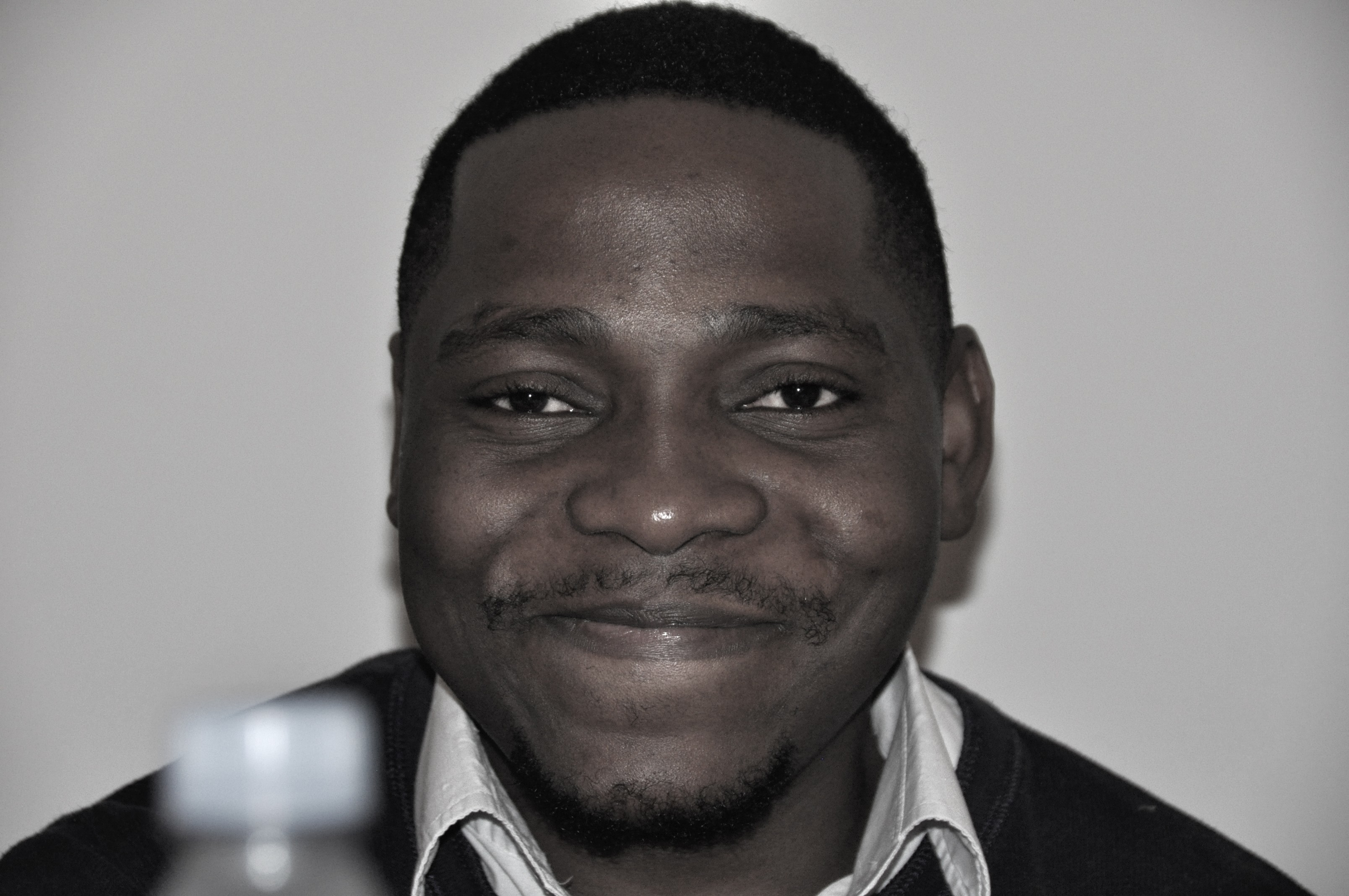 Herman Kiwa