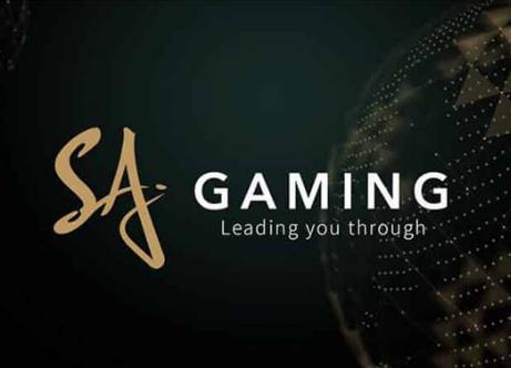 Sagamez บาคาร่าออนไลน์ Sa game