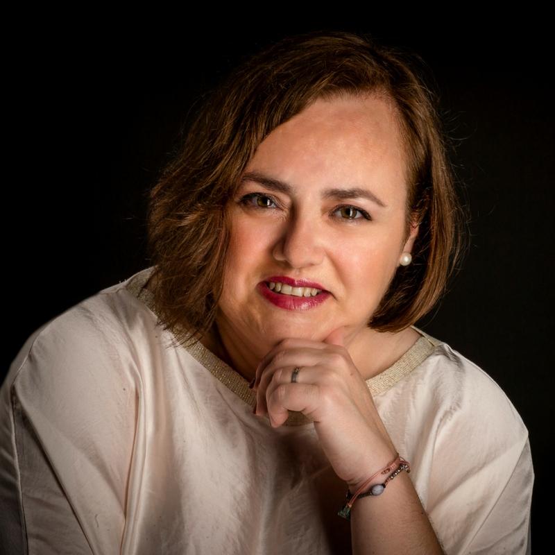 Alicia Rodríguez Ruiz