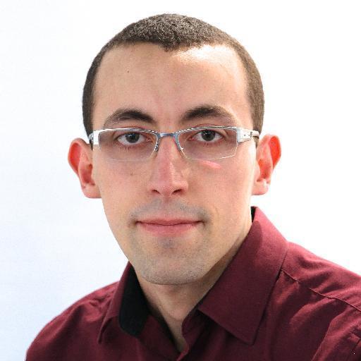 Mahdi Mesbahi