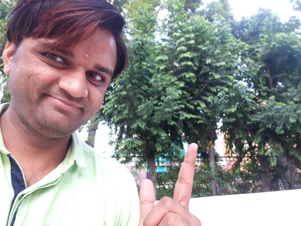Yo Patel