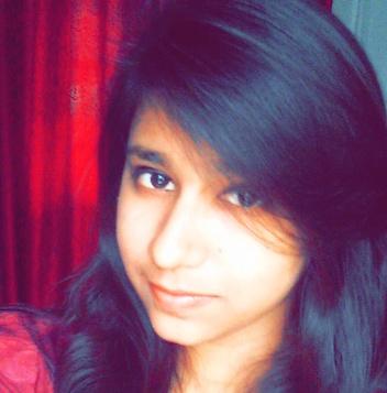 Shivangi Shrivastava