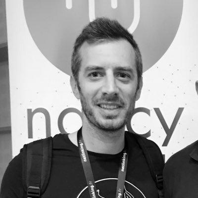 Nicolas Evenou