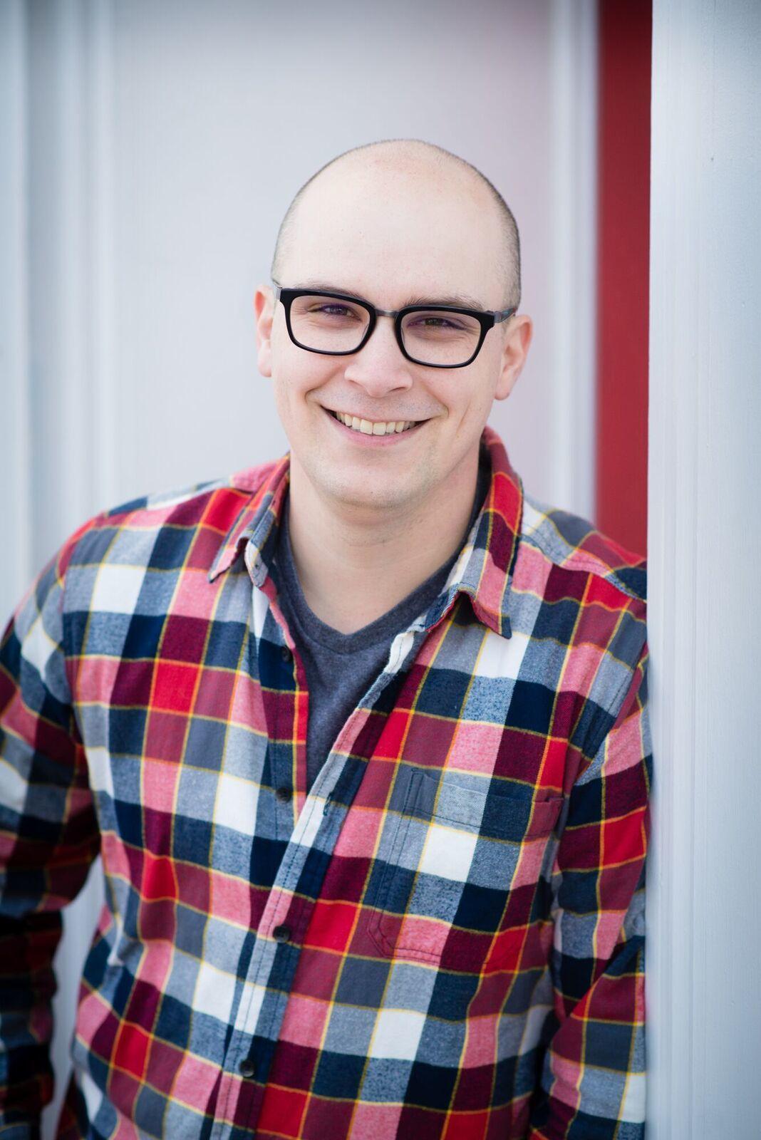 Joel Klettke