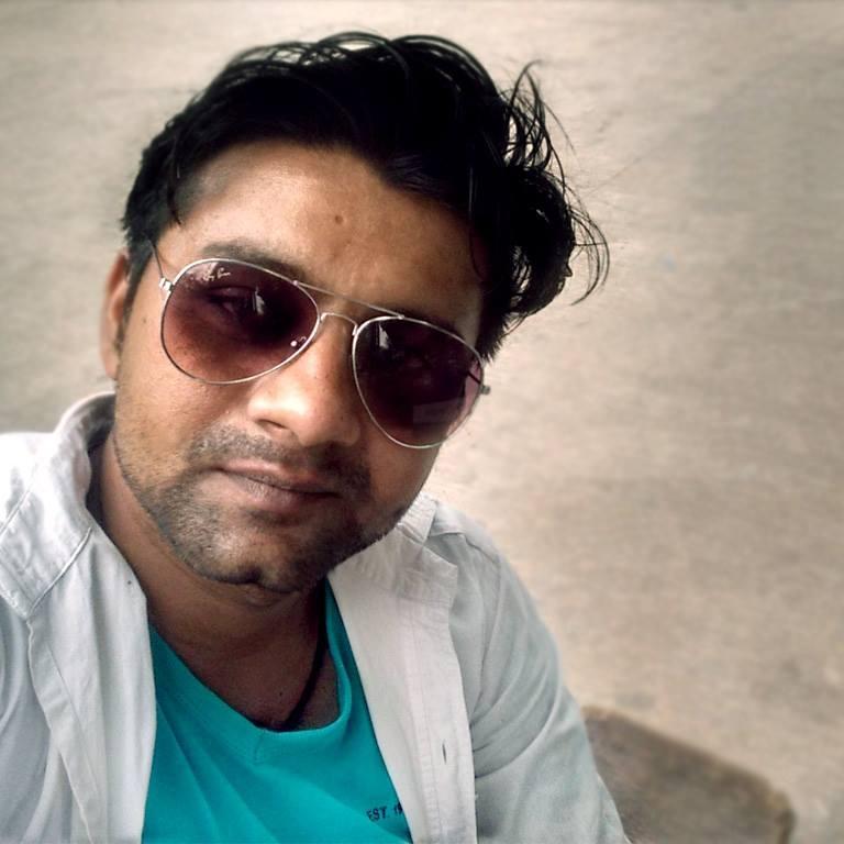Ravi Kumar Rana