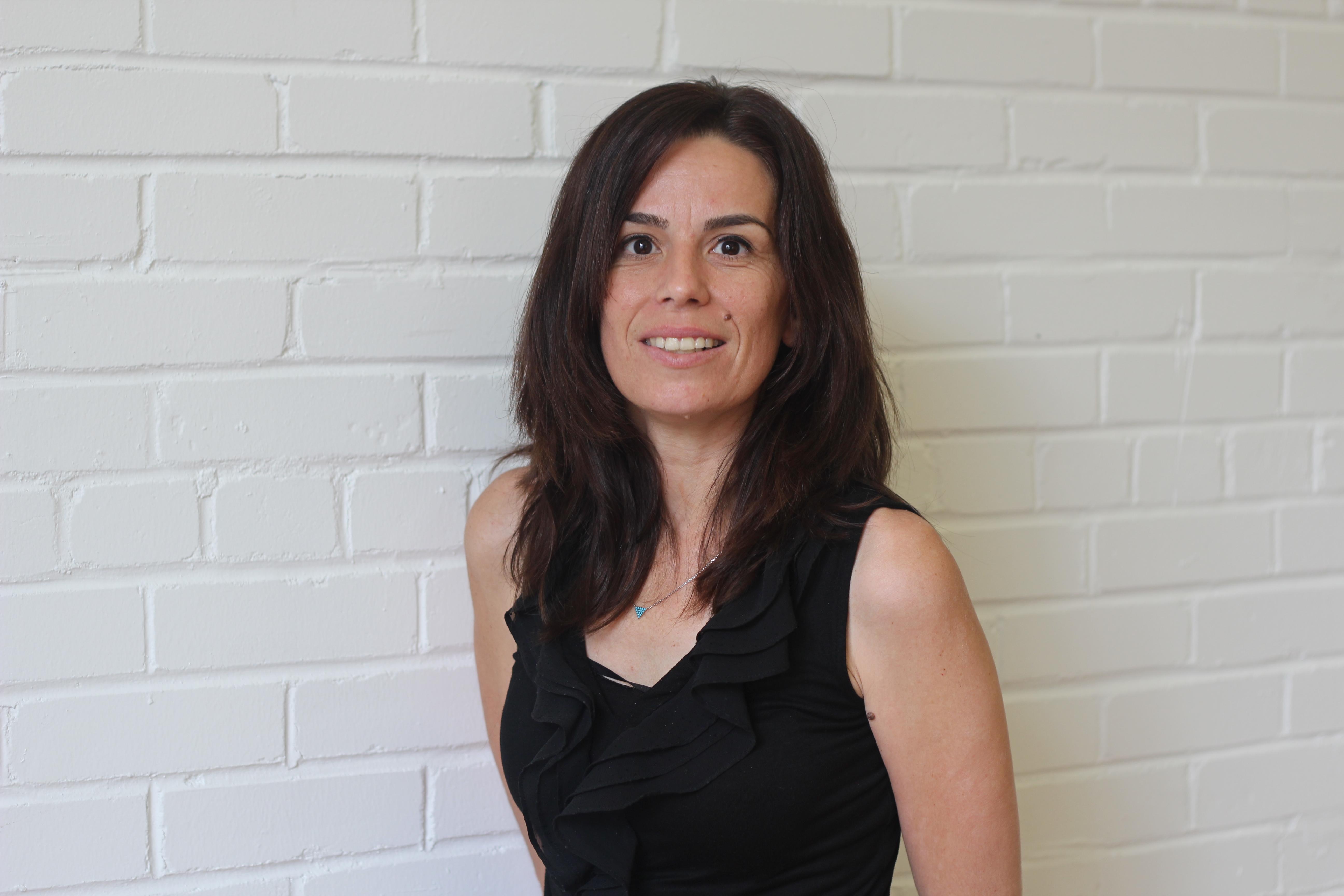 Alexandra Blaison
