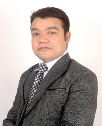 Mehul Raval