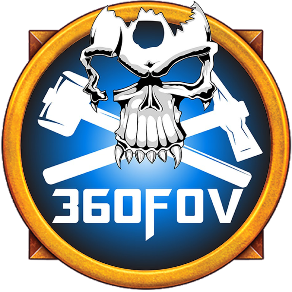 Andrew Chu 360Fov