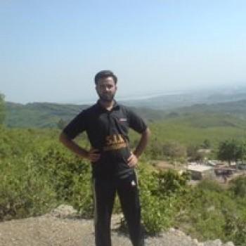 Hamid Sarfraz
