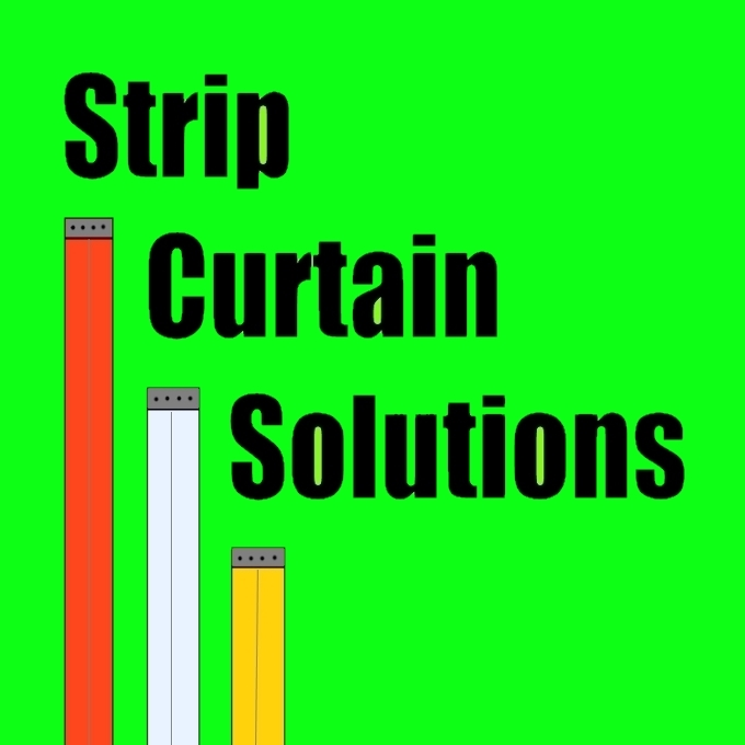Strip Curtain