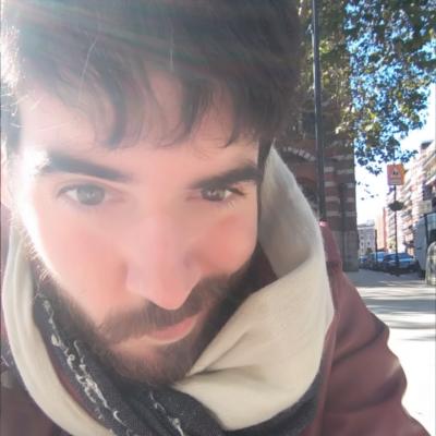 Eric Jorge Segui Parejo