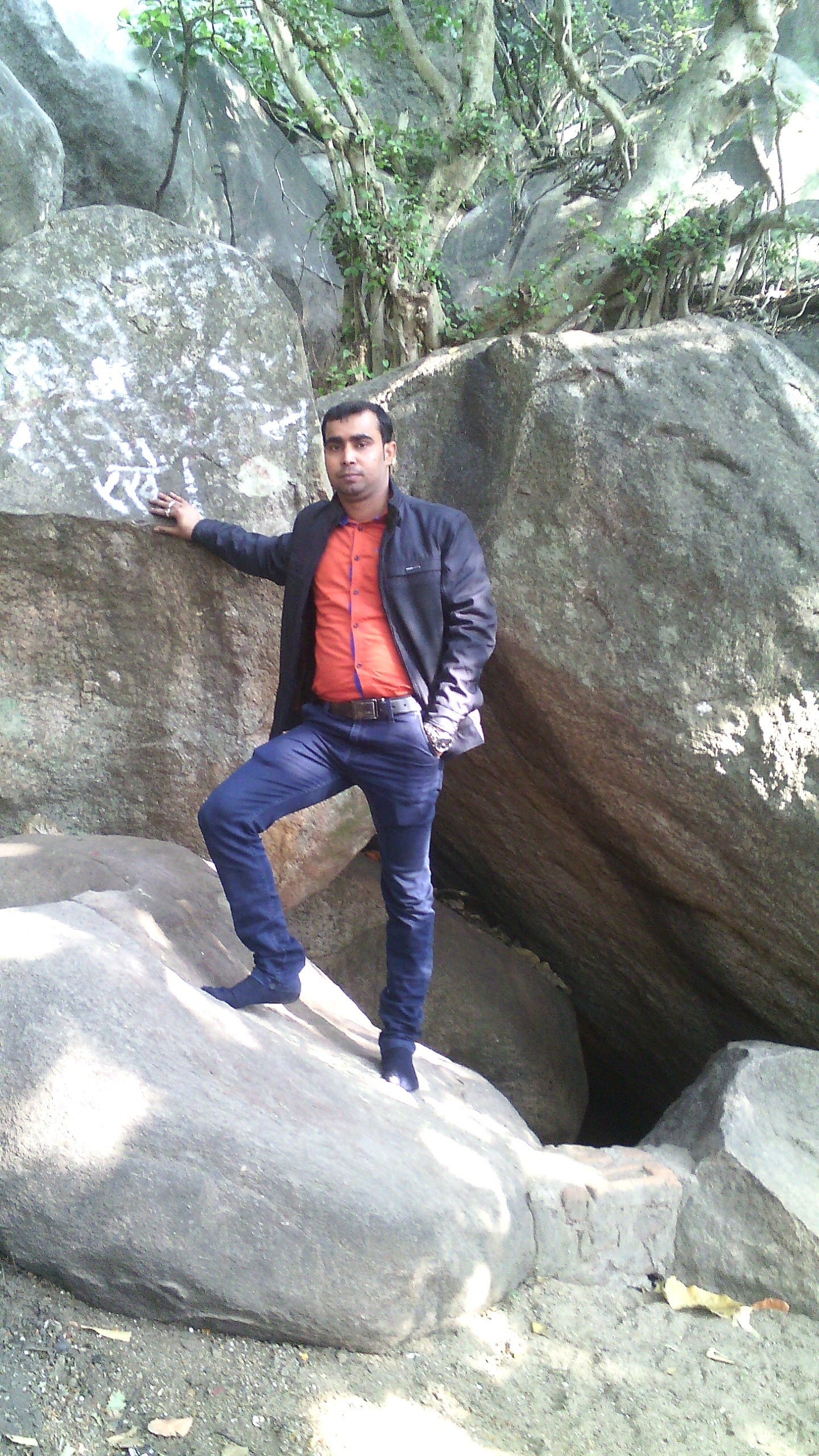 Surojit