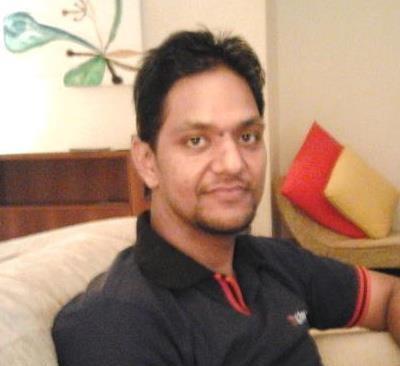 Vaibhav Kumar Aggarwal