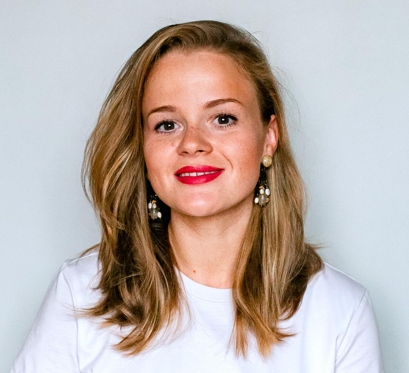 Anna Kochegura