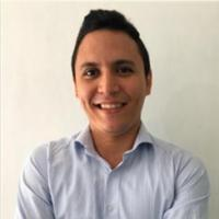 Kleber Barrios - Emprendedor en Colombia