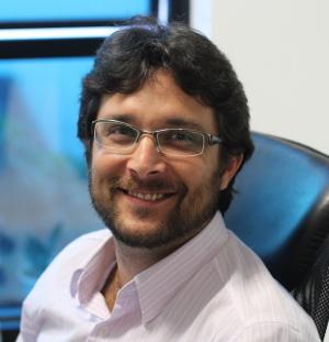 Frederico Marinho