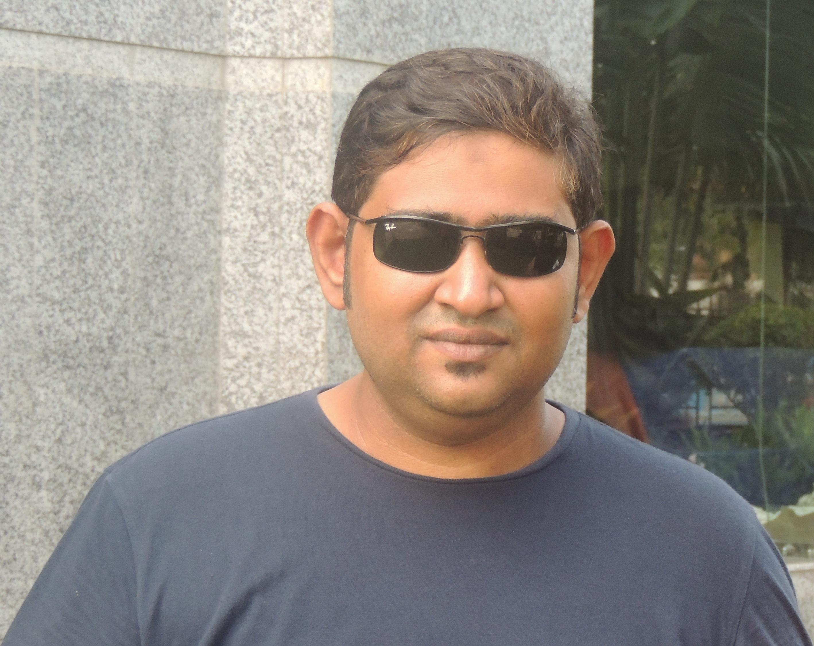 Chowdhury Shahid-uz-zaman