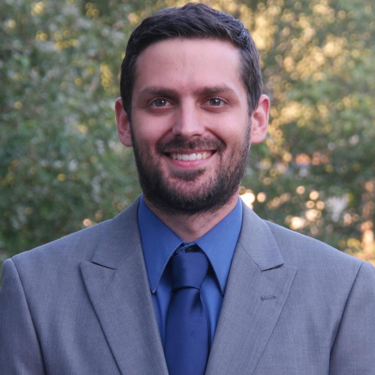 Brett Elliott