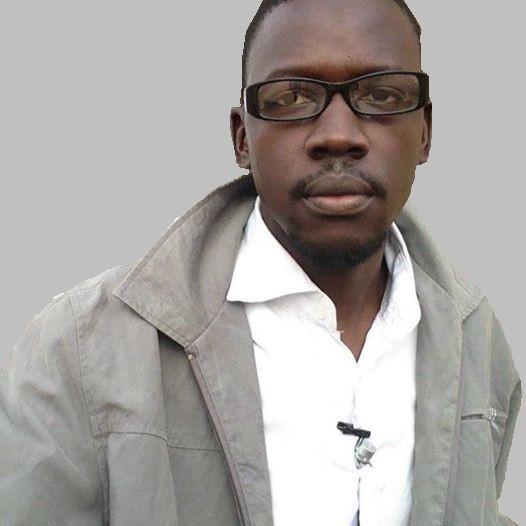 Abdou Khadre DIAKHATE