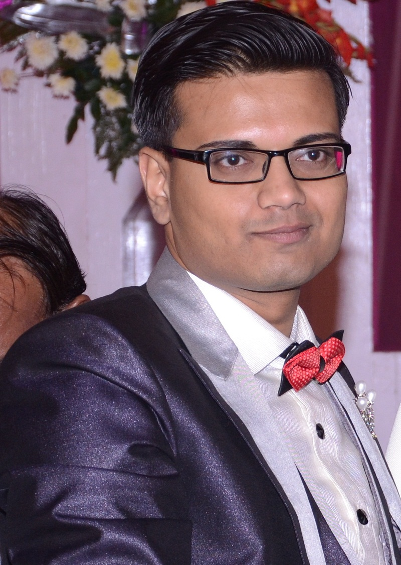 Narendra Mittal