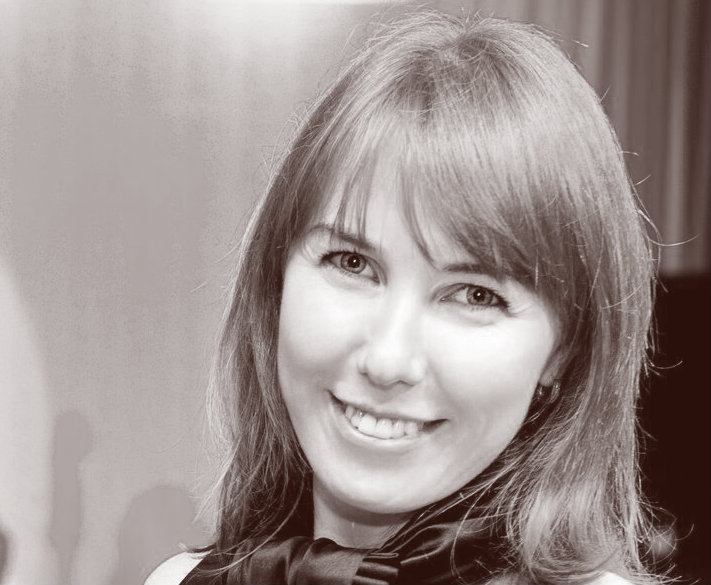 Irina Radyushkina