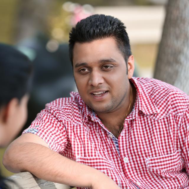 Aman Dhaliwal