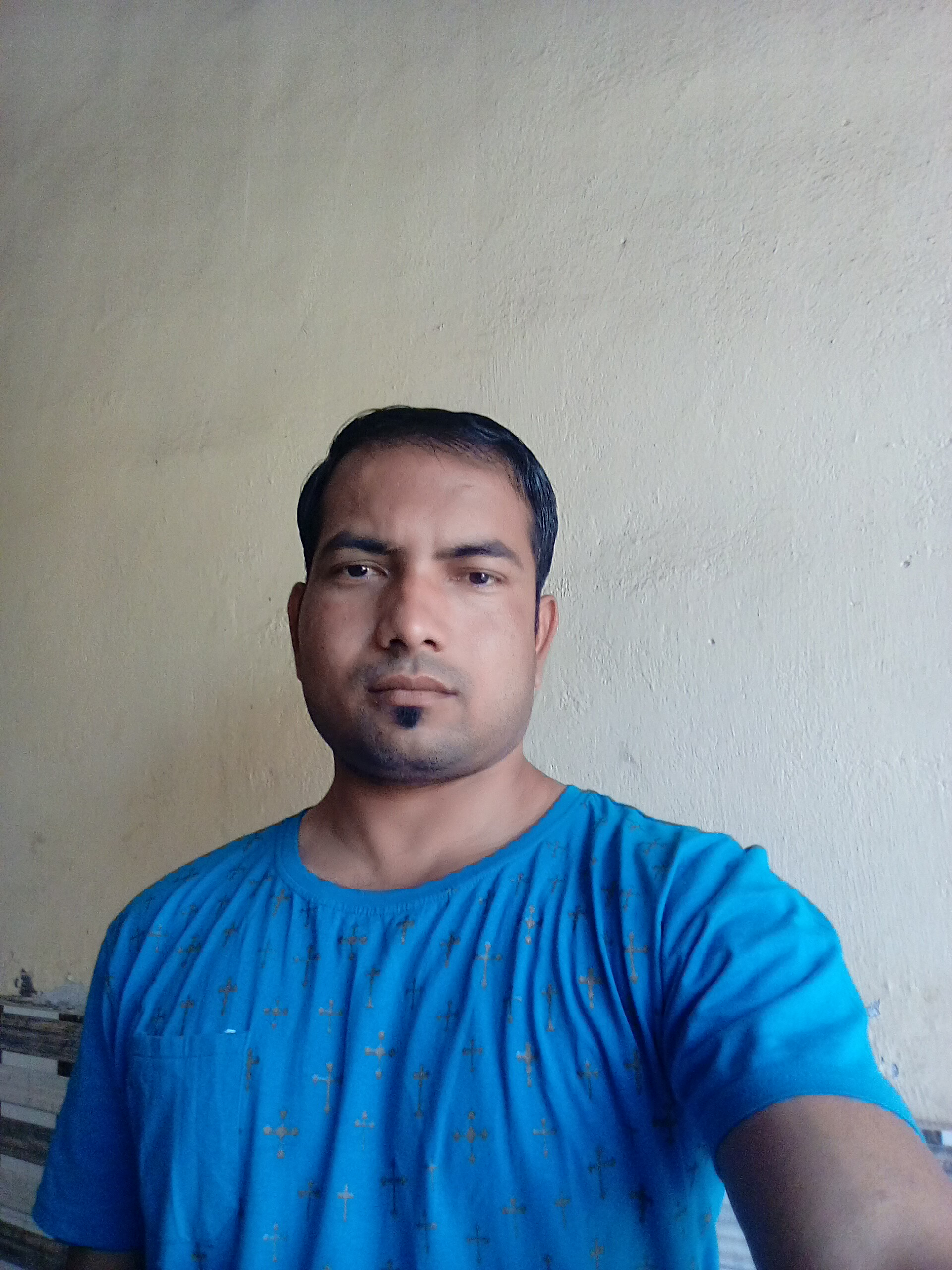 Mohd Naeem