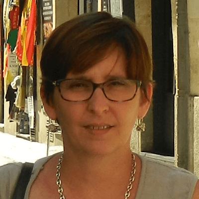 Maria del Carmen Gonzalez Betancourt