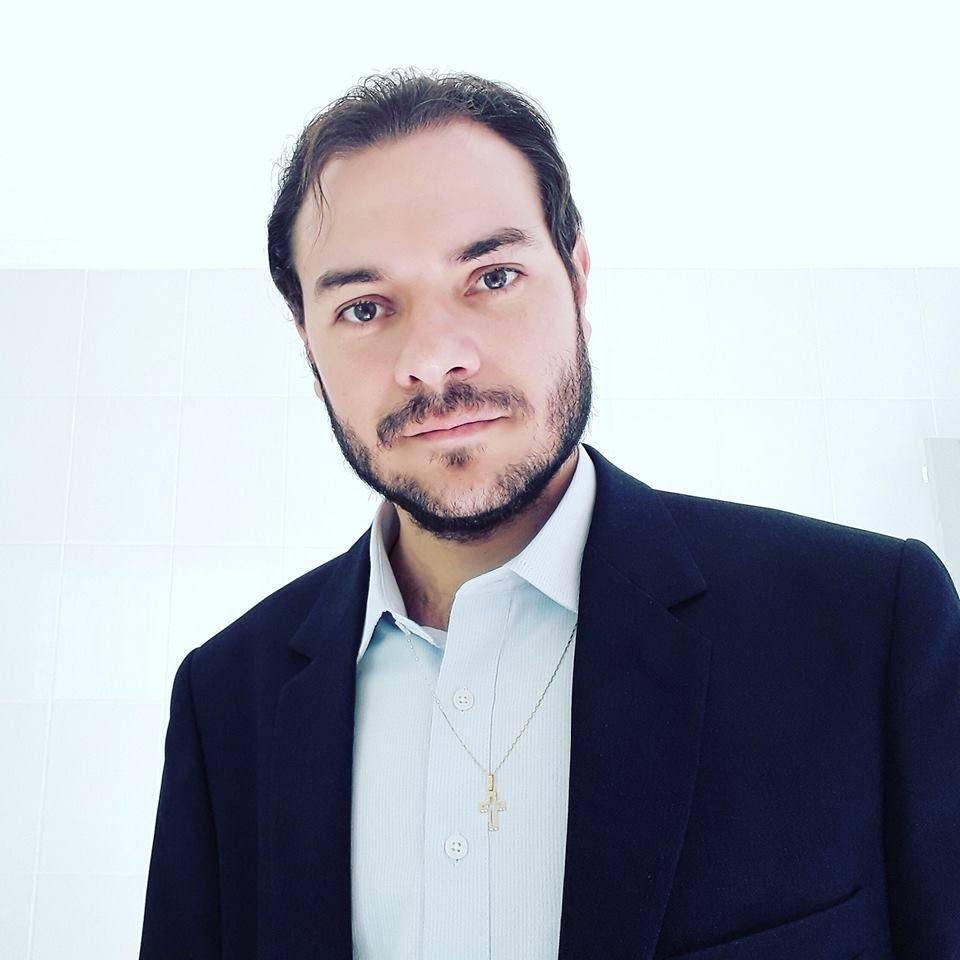 Paulo Augusto Sebin