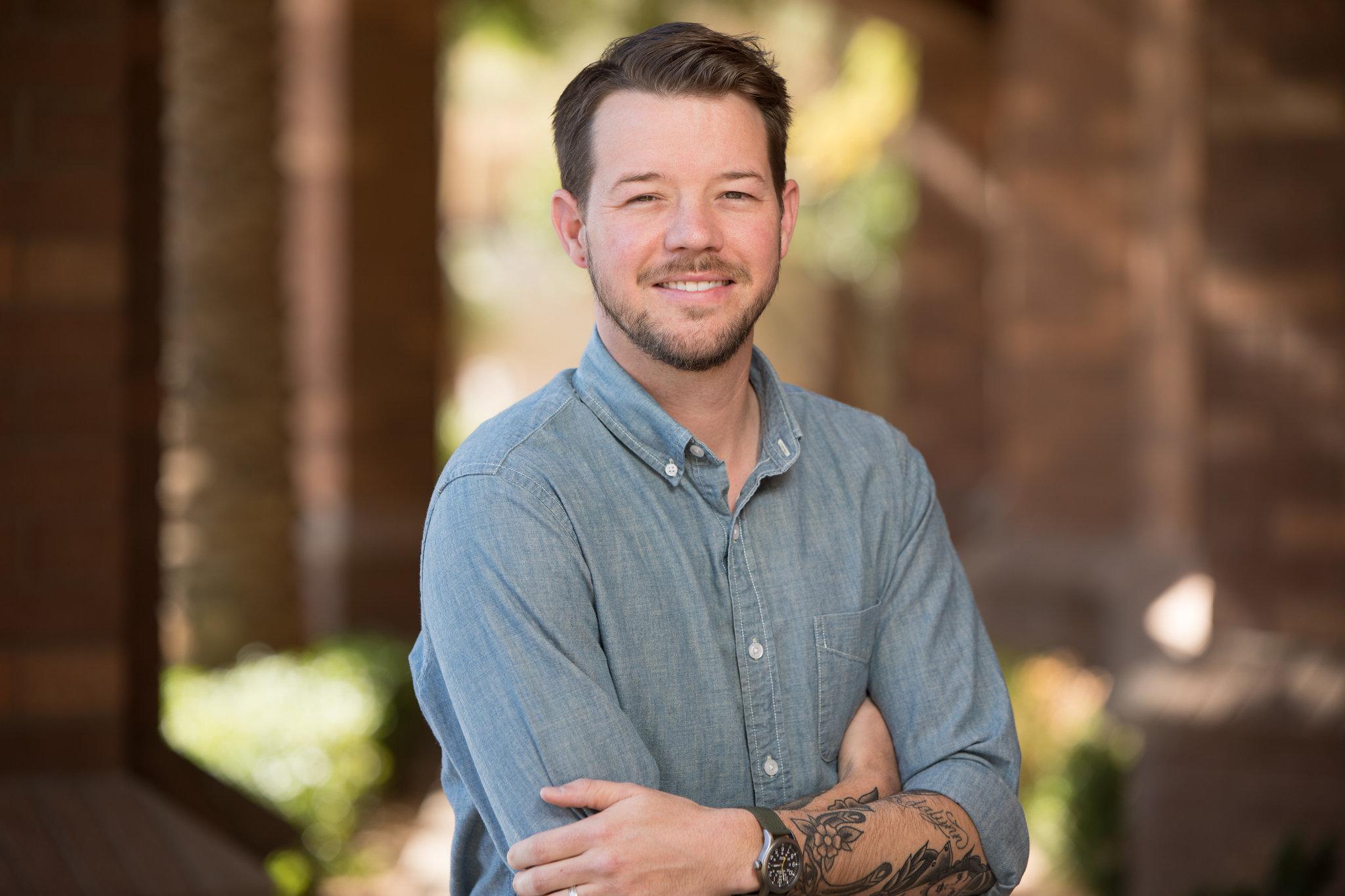 Dustin Christensen