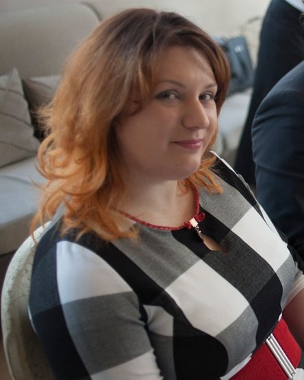 Darina Andronova