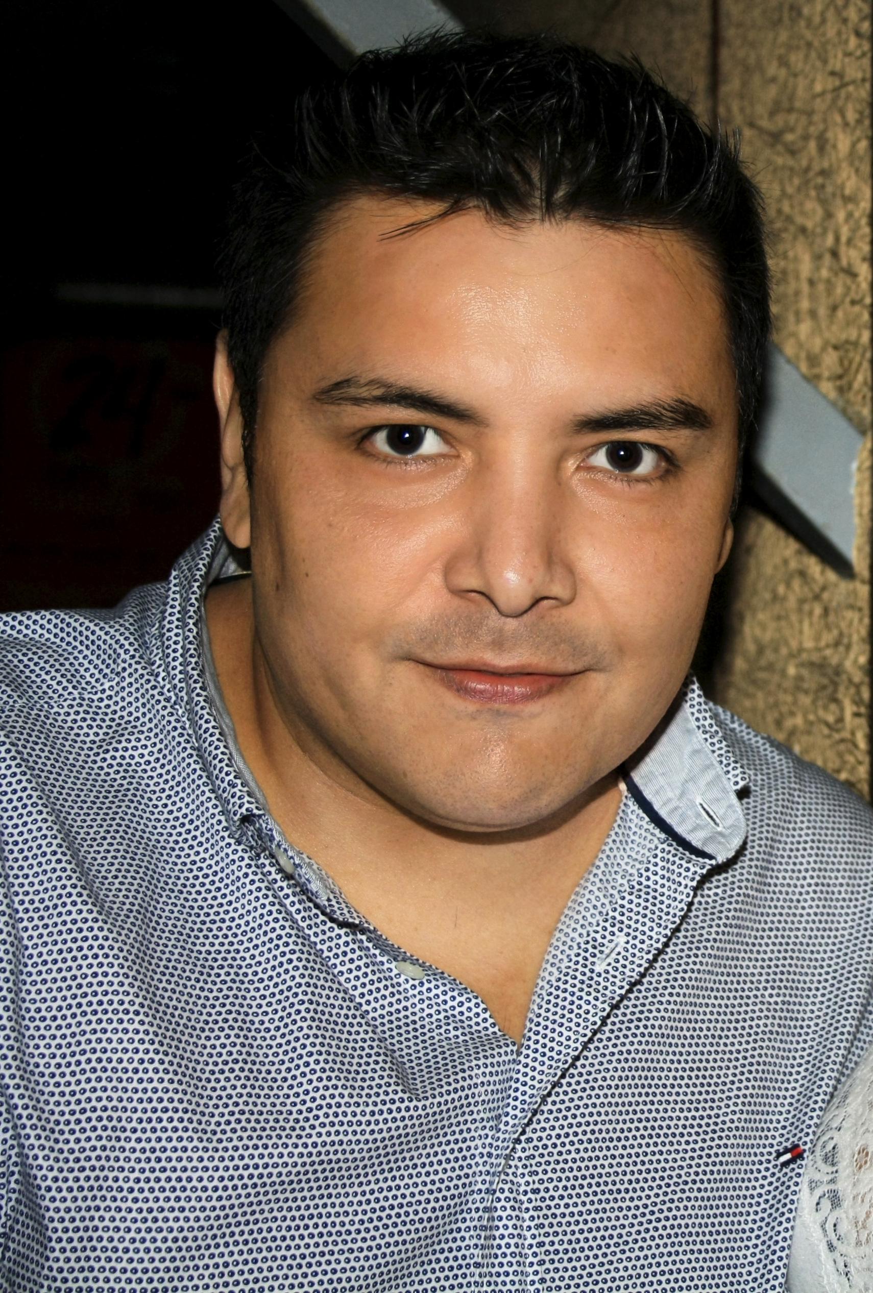 Marcelo Astorga