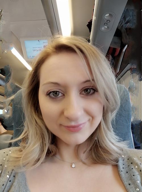 Valentina Pacitti